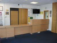 Thamesgate Furniture Custom Design Office Manufacturers Manchester