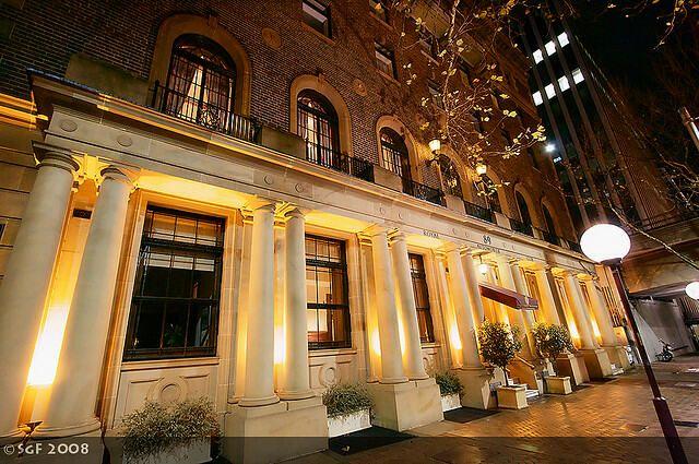 Wedding Ceremony and Reception Venue in Sydney | The Royal Automobile Club of Australia