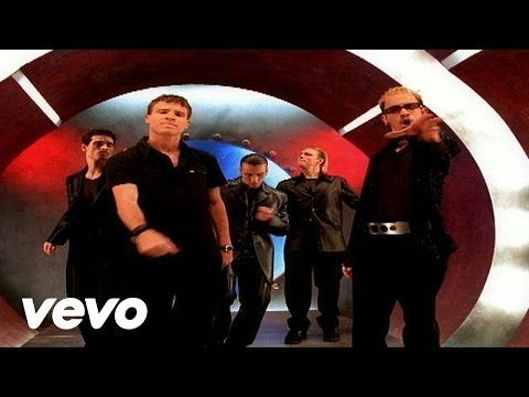 Backstreet Boys - I'll Never Break Your Heart - YouTube