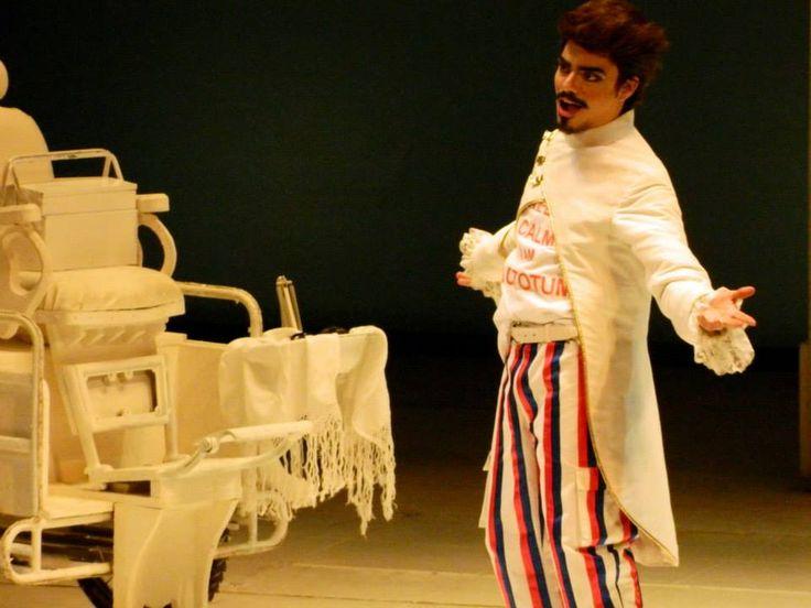 IL BARBIERE DI SIVIGLIA Progetto Ltl Opera Studio sabato 21 febbraio
