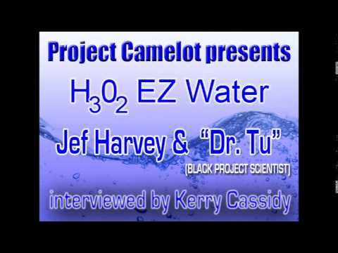 The Water of Life | H3O2 the Healing Power of 'Structured' Water - What Is The Fourth Phase of Water?