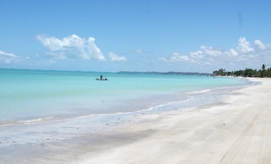 Salinas do Maragogi - Alagoas