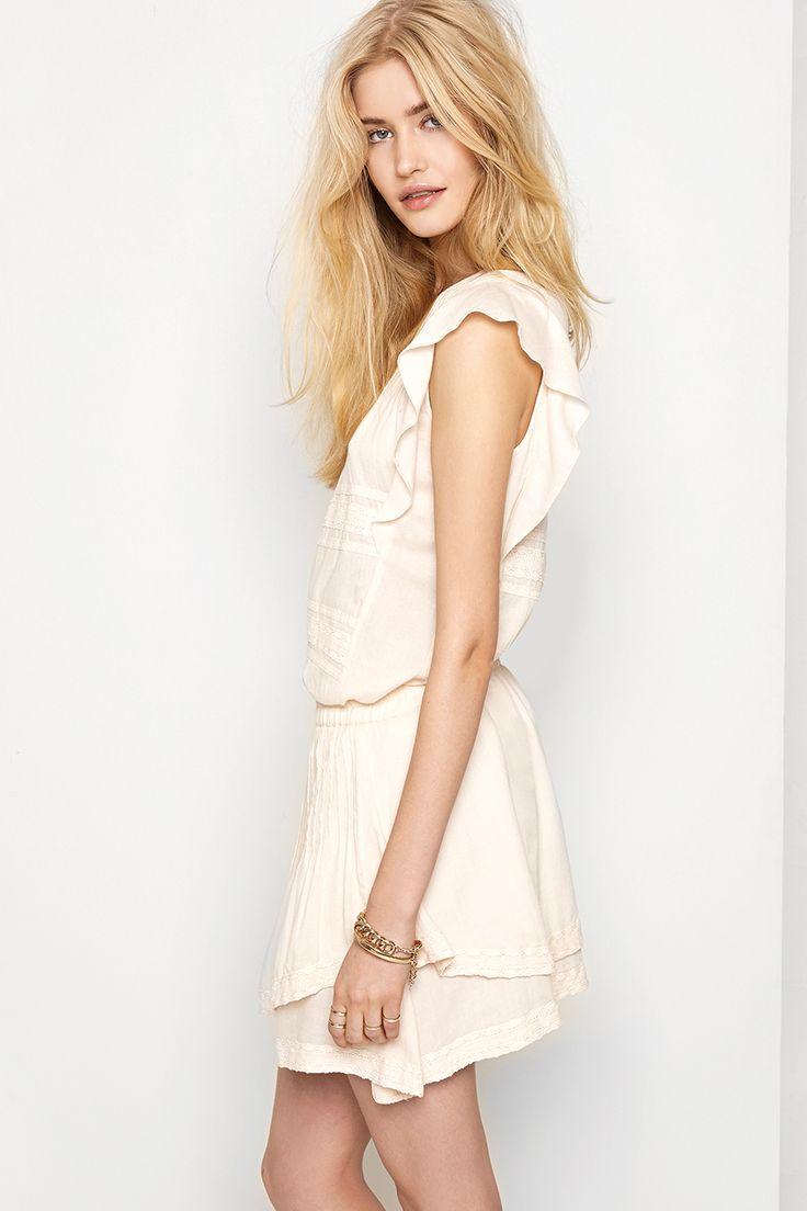 High summer perfect set. #VILAClothes #VILA #Clothes #Fashion #Style #Beauty www.facebook.com/carumamoda Info: carumamoda@hotmail.com