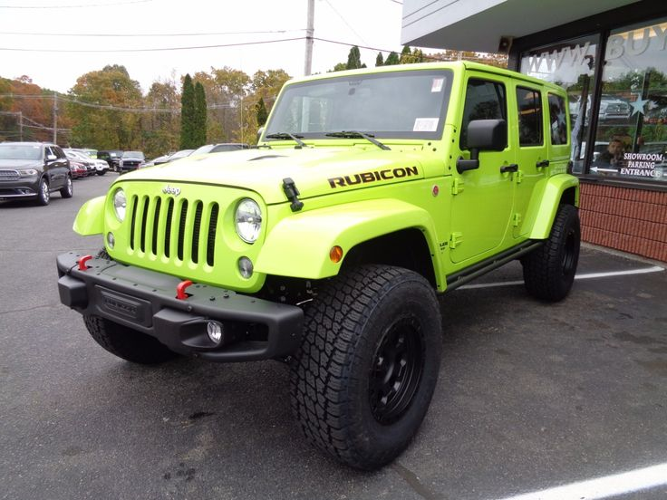17 Best ideas about Jeep Rubicon For Sale on Pinterest ...
