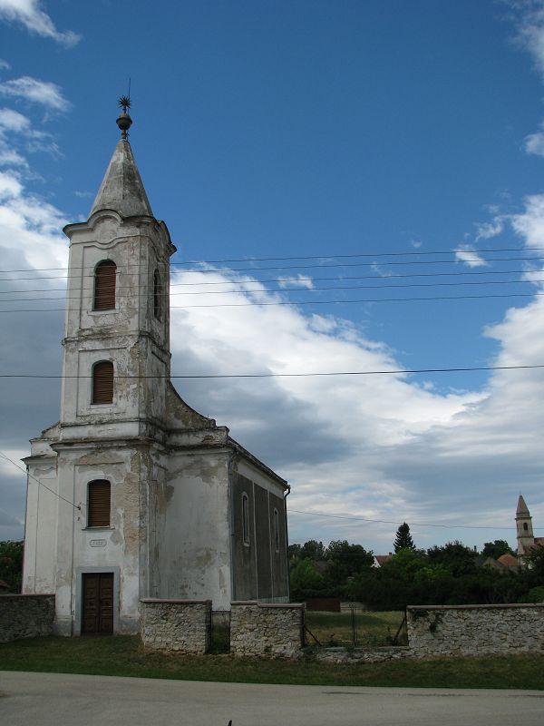Református templom (Mencshely) http://www.turabazis.hu/latnivalok_ismerteto_4984 #latnivalo #mencshely #turabazis #hungary #magyarorszag #travel #tura #turista #kirandulas