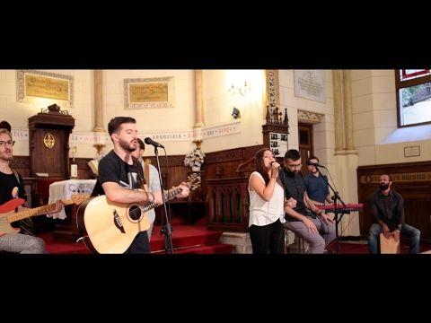 Castillo Fuerte es nuestro Dios I e625 - YouTube