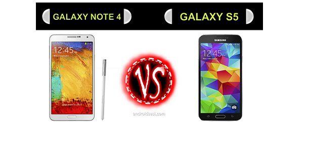 Telefon modeli giriniz.Sinirsiz seçim yapılabilirツ Karşılaştırılan modeller : Samsung Galaxy Note 4 vs Samsung Galaxy S5 Telefon modeli giriniz.Sinirsiz seçim yapılabilirツ