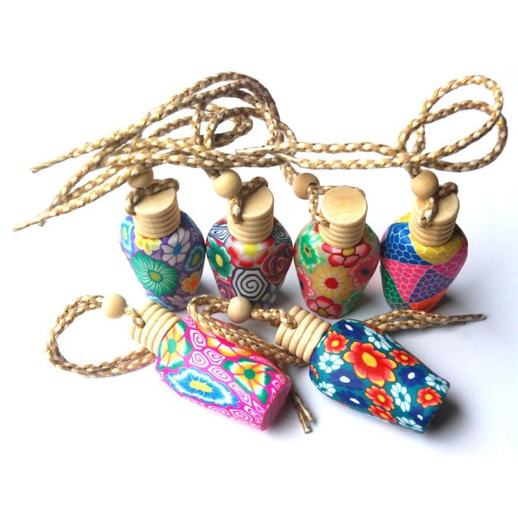 Mixed Wholesale Essential Oil Diffusers / Car Diffuser / Polymer Clay Perfume Bottles / A Variety Of Styles F006005s24 Atomizer For Perfume Bottles Atomizer Perfume Bottles Wholesale From Starcoasttrading, $12.07  Dhgate.Com