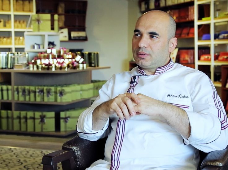 Gerçek Çikolatayı Nasıl Anlarız? Şef Ahmet Çakır | Mutfak İnsanları