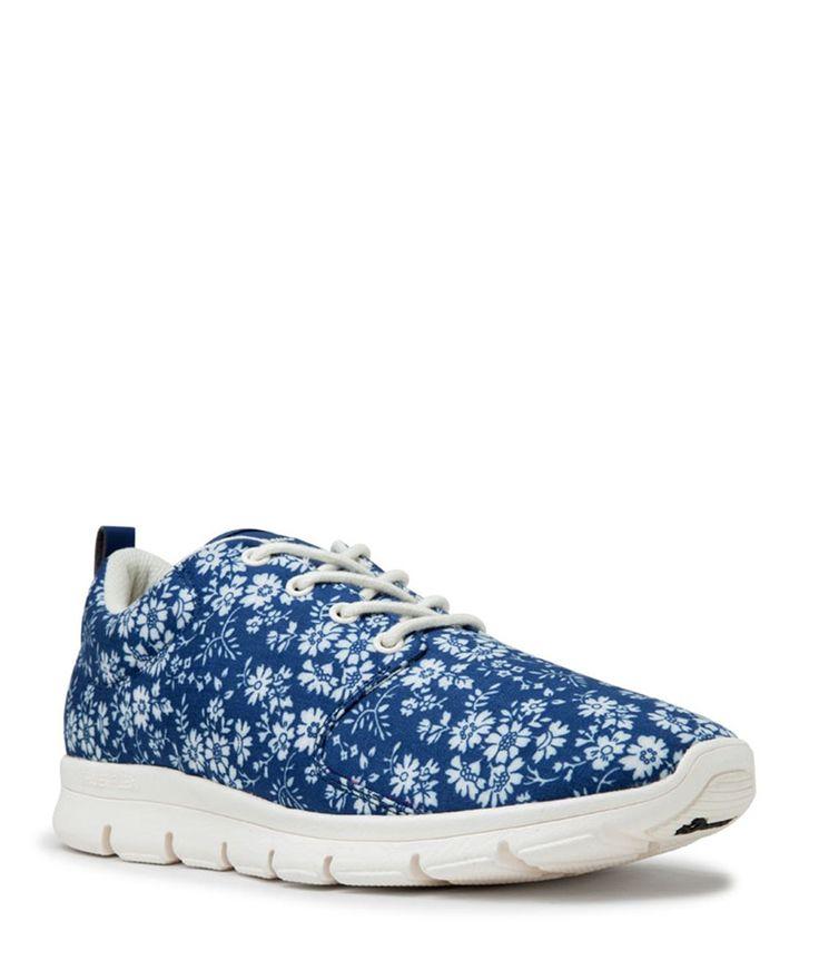 Deuce - Mayfield Fabric W - Overland Footwear