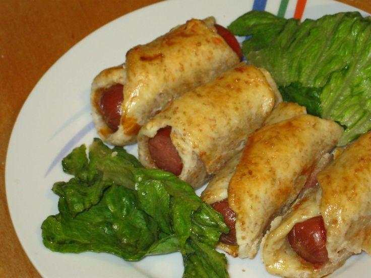 Saucisse en croute recettes ha tienne pinterest cuisine for Cuisine haitienne