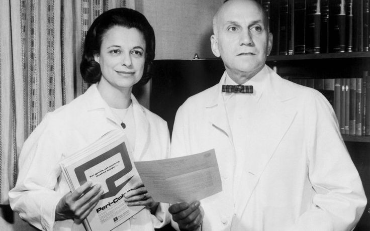 The Sex Lives of Others Virginia Johnson, who pioneered sex research as part of the famed Masters and Johnson duo—and who discovered, among other splendors, the elusive multiple orgasm—passed away this week at 88.
