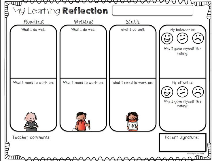 18 Best Self Evaluation On Learning Images On Pinterest