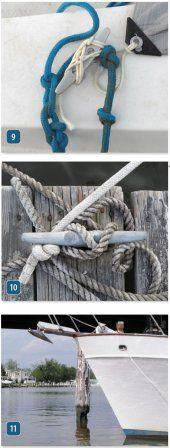 Dockside Mooring - Practical Sailor Print Edition Article