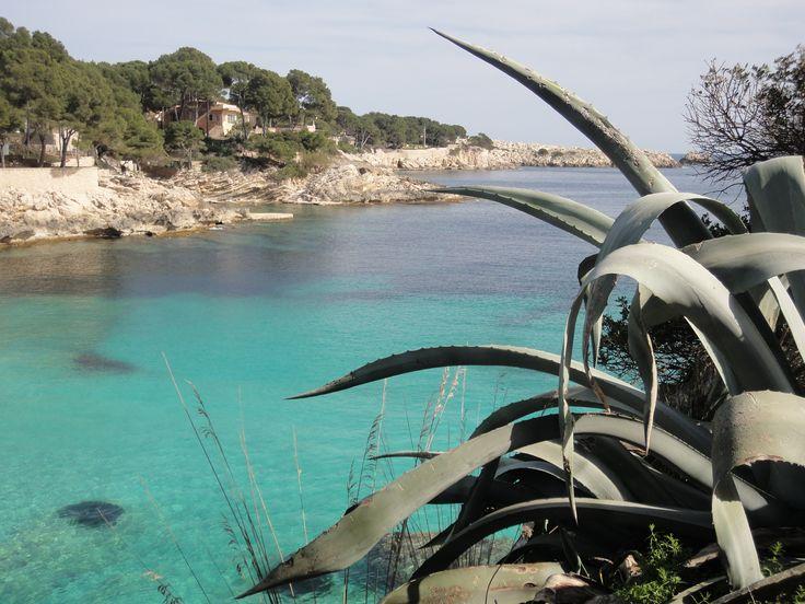 Cala Guya, Mallorca