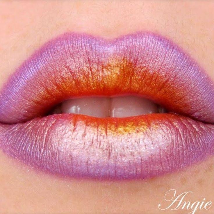 New Lipstick Colors