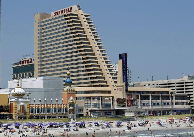 Stockton College to buy Showboat Casino in Atlantic City | NJ.com