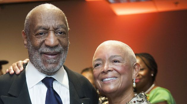 """Bill Cosby's wife Camille Cosby is asking a federalmagistrate judge yet again to postpone a deposition set for tomorrow, with her lawyers claiming, in part, that her testimony will spur """"an unnece..."""