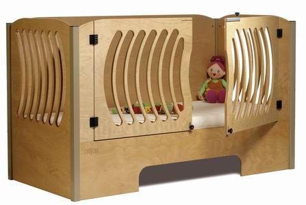 17 ideas about lit bebe on pinterest berceaux pour b b s chambre b b con - Lit mezzanine avec lit bebe ...