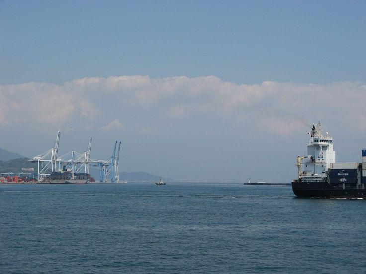 駿河湾 Suruga Bay