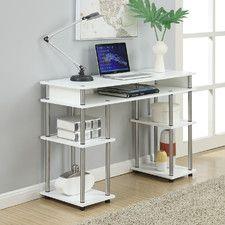 Designs 2 Go Computer Desk