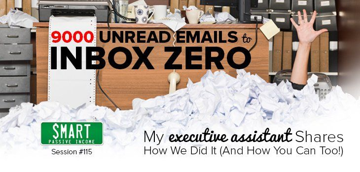I used to answer every single email. Then, as my business grew, my inbox eventually spiraled out of control to a tune of over 9000 unread emails. That is NOT good. So - I did something I never thought I would do: I hired someone to help me clear and manage my email. In this session, you'll hear directly from my executive assistant about how she cured my disease (and how you can too)...