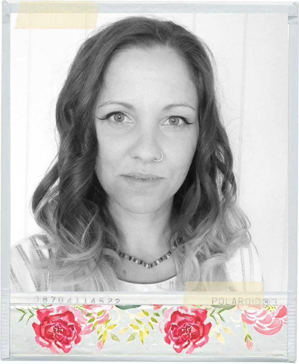 Krisy Podolak - 2017 Design Team