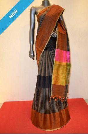 Pure Soft Silk Saree