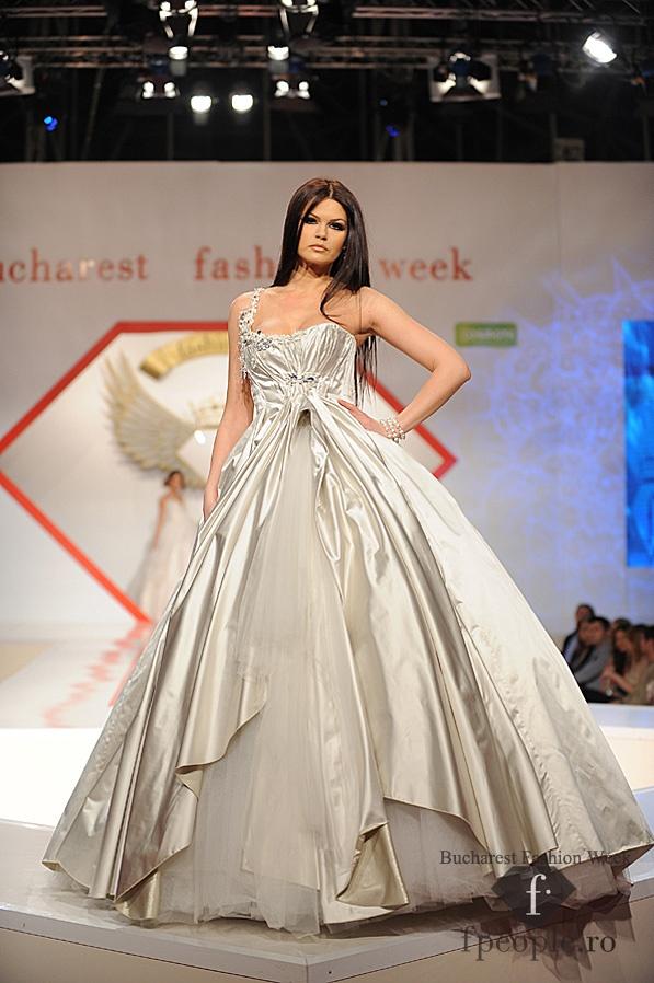 ersa bucharest fashion week 2011