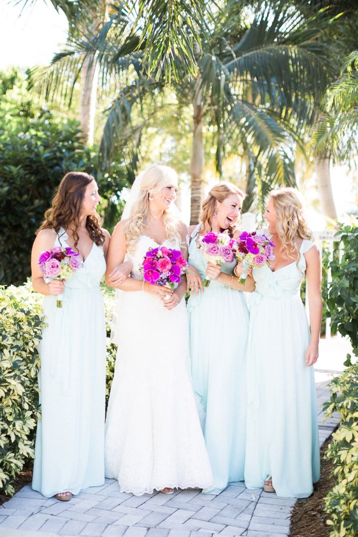 Glamorous Captiva Island Destination Wedding Aqua