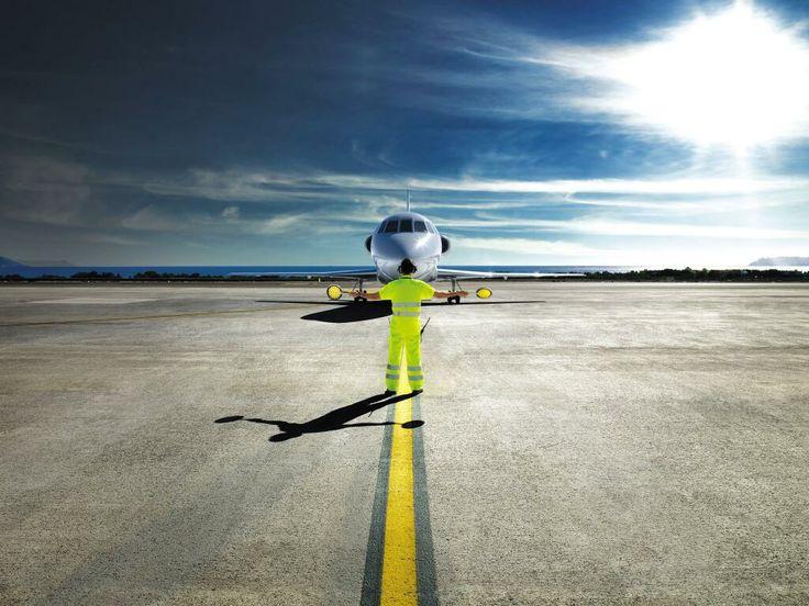 Falcon jet privati