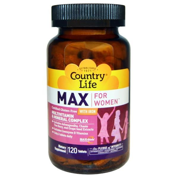 "A multivitamin and multimineral complex that includes key nutrients for women's health such as ""coenzymated"" B Vitamins for energy metabolism plus Ashwagandha. use this code SAM5233 to get discount."