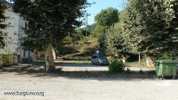 [FRANCIA] [FURGOPERFECTO] Venaco - Córcega/Corsica - Centro