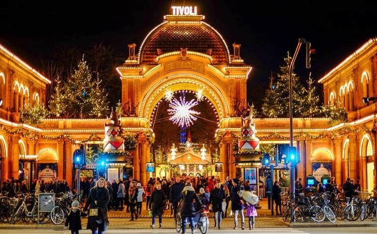 Joulu on tulossa! Nämä tunnelmalliset joulutorit ja joulumarkkinat Euroopassa saavat sinut taatusti joulumielelle. Löydä ihanimmat Euroopan joulukaupungit!