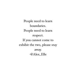 Alex Elle - Words from a Wanderer - Just bought her book!
