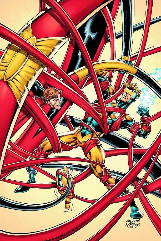 44 best Elongated Man images on Pinterest | Comics ...