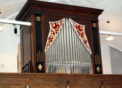 Lavamünd/Ettendorf, St. Markus – Organ index, die freie Orgeldatenbank