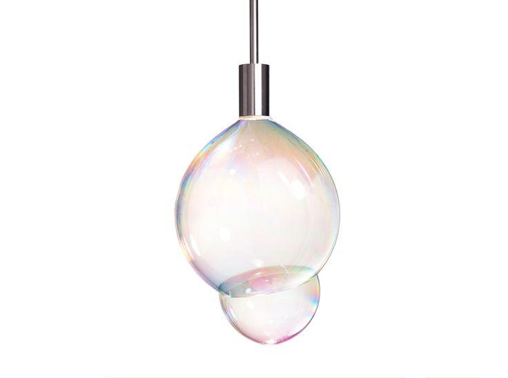 113 best Darkness \ Light Lamps images on Pinterest Light - designer leuchten extravagant overnight odd matter