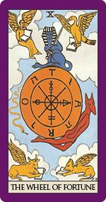 Daily Tarot Reading by Horoscope.com | Get a Free Tarot Reading for today  Describes my love life lol