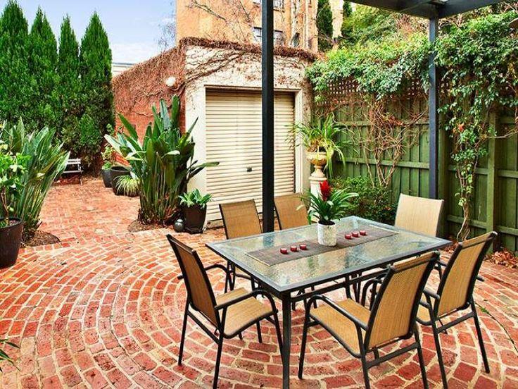 outdoor living areas image: bbq area, indoor-outdoor - 210896