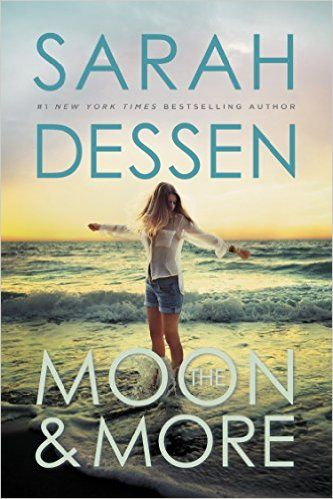 Amazon.com: The Moon and More (9780142425817): Sarah Dessen: Books