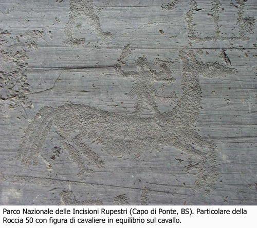 Parco di Naquane, Capo di Ponte (BS), Lombardia #UNESCO#Expo 2015