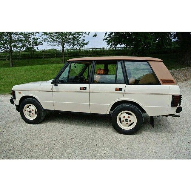17 Best Images About Landrover Range Rover On Pinterest
