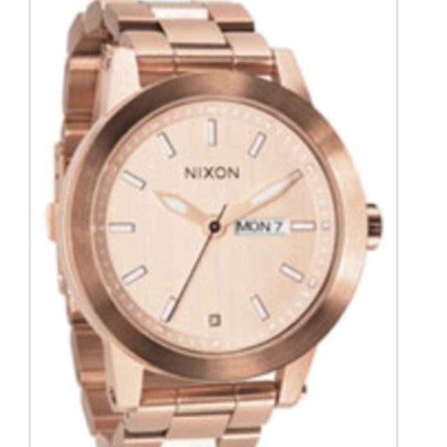 Nixon watch 'The Spur' from Nordstrom