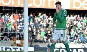 Norwichs Kyle Lafferty charged by FA for misconduct relating to betting