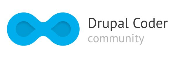 Drupal Coder community logo