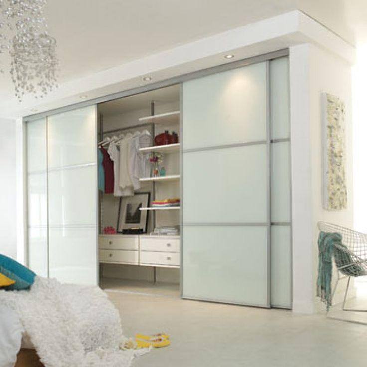 Best 25+ Ikea Closet Doors Ideas On Pinterest   Ikea Sliding Wardrobes, Ikea  Wardrobes Sliding Doors And Ikea Bedroom Wardrobes