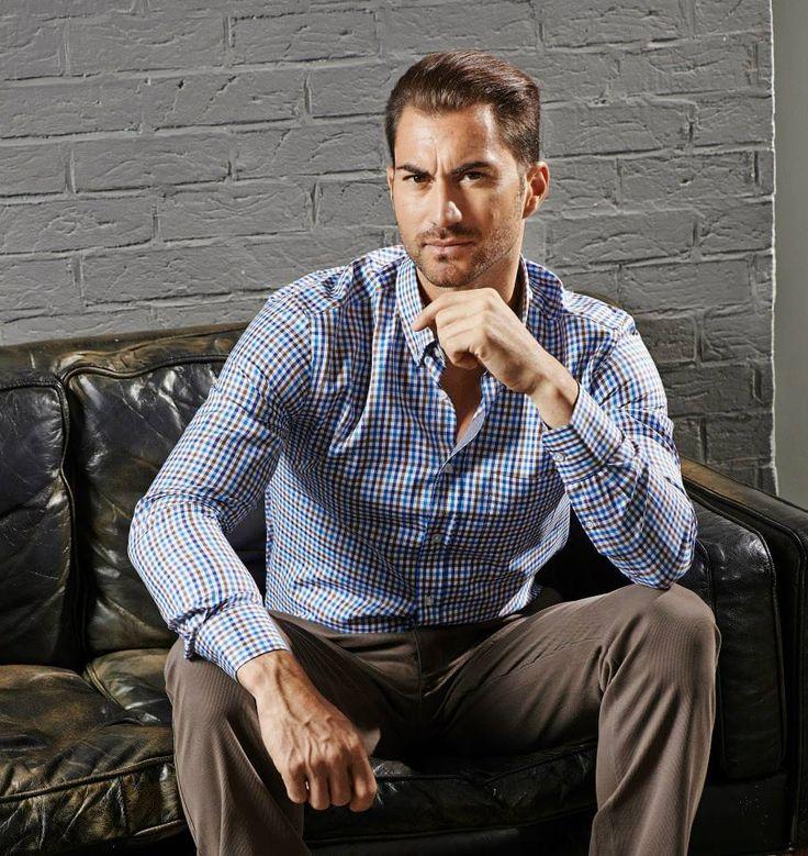 Košile Jerem | Freeport Fashion Outlet