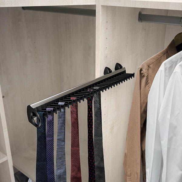 Les Meilleures Images Du Tableau Dressings Sur Pinterest - Porte cravate