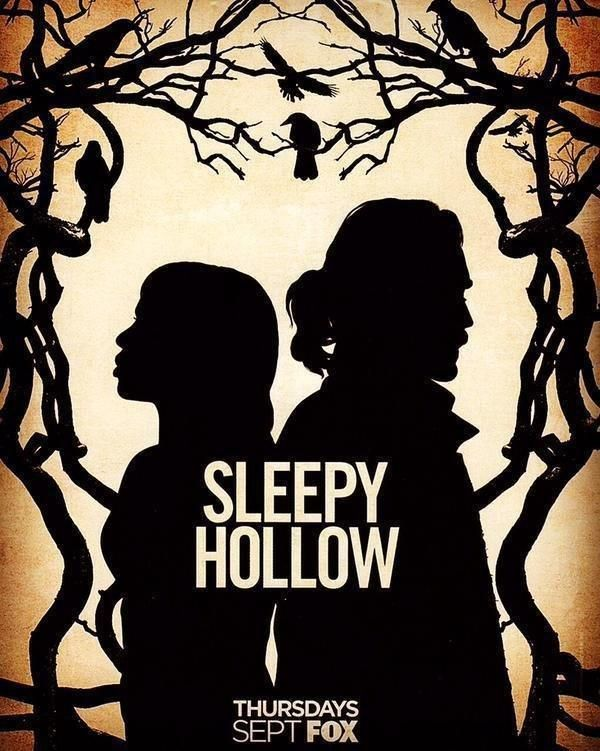 Sleepy Hollow (TV Series 2013- ????)